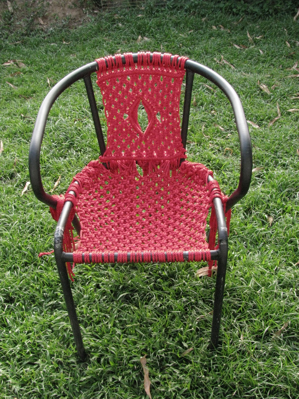 Ремонт стульев своими руками змейка