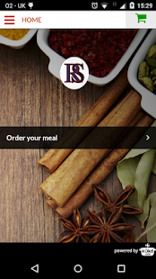 Rice N Spice, Colchester - screenshot