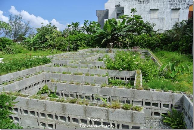 台東比西里岸 幾米彩繪村 (52)