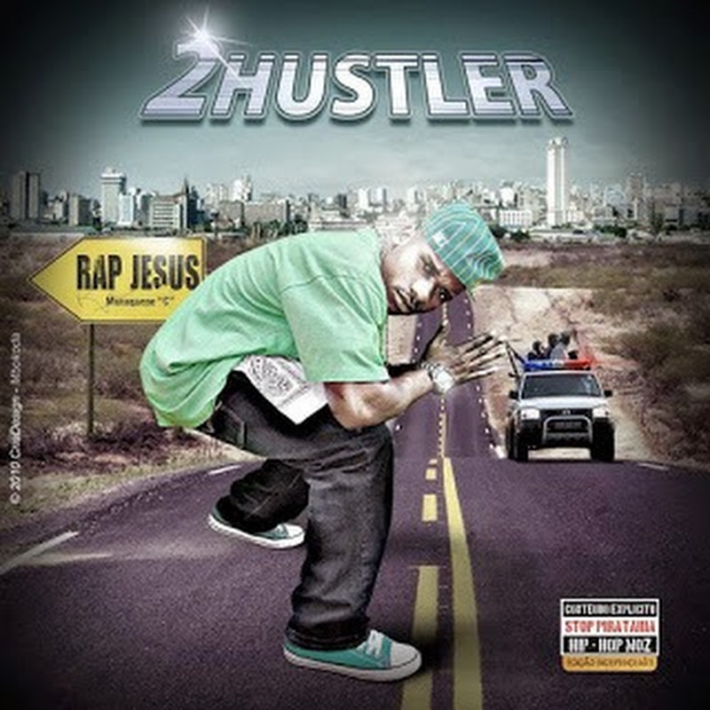 2 Hustler Feat. Afro Madjaha - Ka Dlhiwa (2k15) [Download]