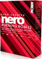 Nero+Burning+ROM Nero Burning ROM 12   x32 / x64   PT BR 2013