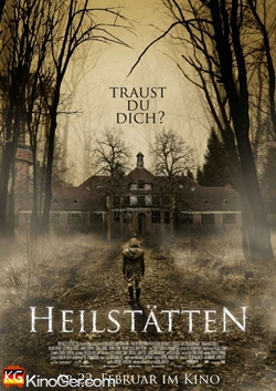 Heilstaetten (2018)
