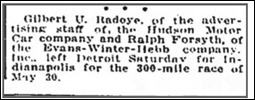 FORSYTH_Ralph_attends_Indianapolis_race_DFP_28_May_1916_pg_14
