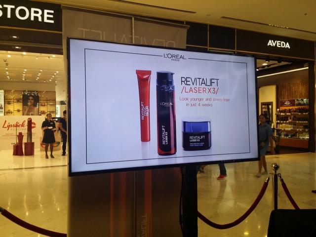 L'Oreal Paris Revitalift Laser X3
