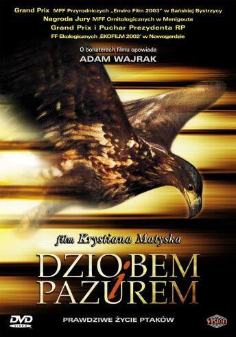 Dziobem i Pazurem (2011) PL.TVRip.XviD / PL
