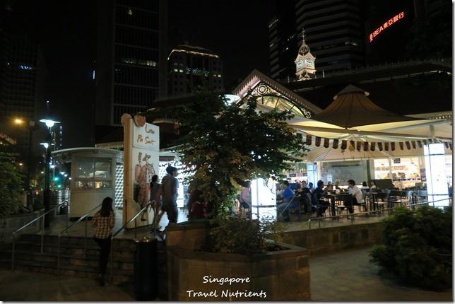 新加坡河岸 老巴剎 (10)