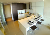 duplex apartment with one bedroom in a luxury  condominium    for sale in Central Pattaya Pattaya