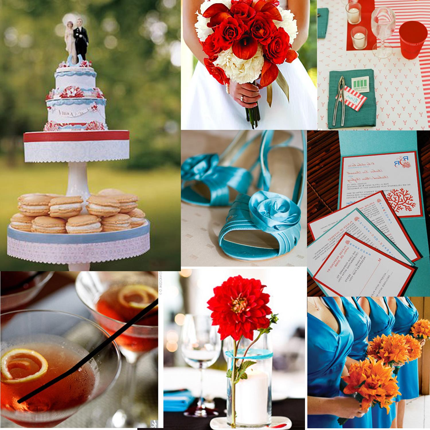 final inspiration board1 A Red