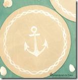 coastal placemats