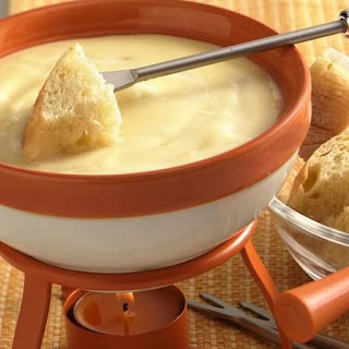 Crock Pot Cheese Fondue Recipes