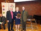2015 Convention Servant of Christ Jean Hanson Village Lutheran Church and Chapel School with Pastor Hartwell adn Dr. Benke.jpg