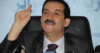 M. Ghoul à El Tarf : Valoriser les potentialités de la région
