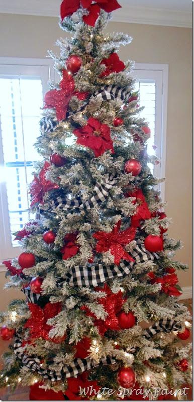 Christmas Den Tree 2015