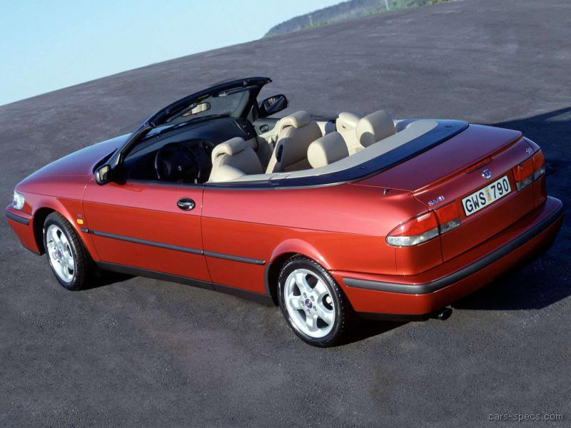2001 saab 9 3 convertible specifications pictures prices. Black Bedroom Furniture Sets. Home Design Ideas