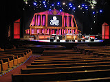The Grand Ole Opry stage in Nashville TN 09032011f