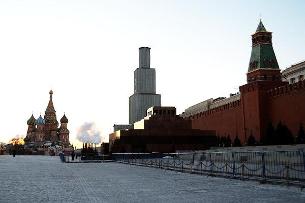 москва красная площадь мавзолей ленин храм василия блаженного