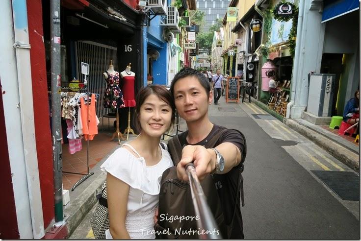 新加坡 哈芝巷 (28)