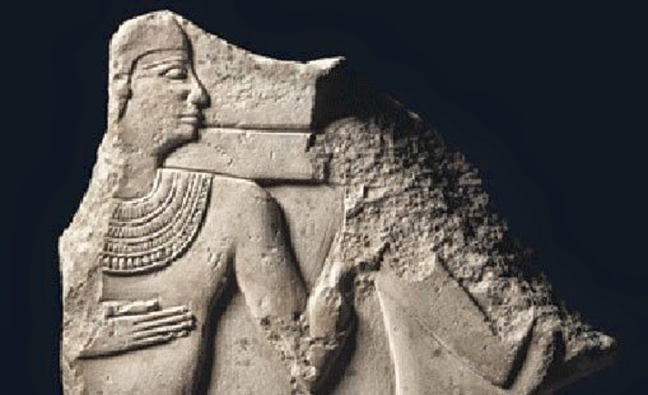 Twelve Egyptian artefacts recovered in London