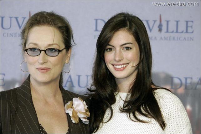 Anne Hathaway29.