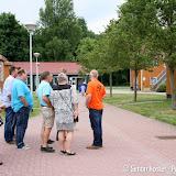 Open dag AZC Oude Pekela 2015 - Foto's Simon Koster
