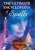 Michael Johnstone - The Ultimate Encyclopedia Of Spells