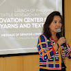 PTRI Innovation Center for Yarns and Textile