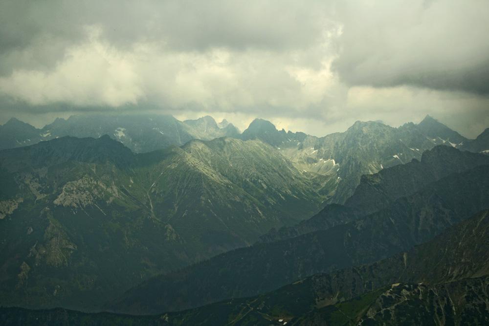 Dolina Rówienki