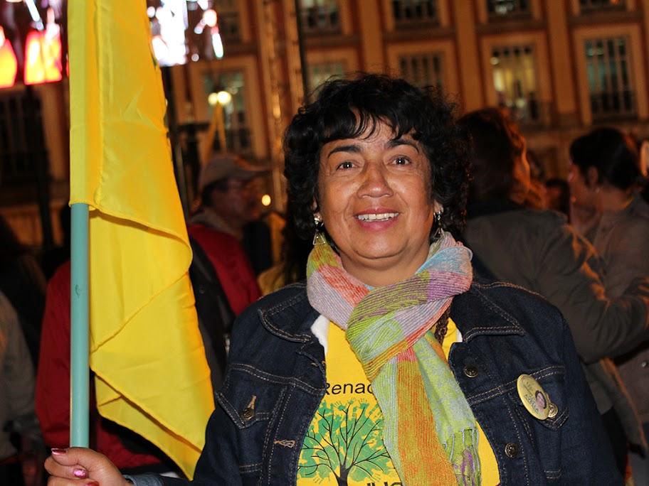 ADE se solidariza con Simana y exige liberación de docente secuestra en Nariño