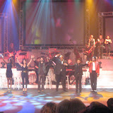 Watching The Finalists Live at the Andy Williams Moon River Theater in Branson MO 08182012-67