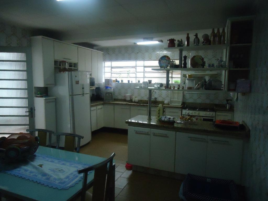 Sobrado para Venda/Locação - Campo Belo