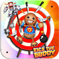 Kick The Buddy No Mercy  For PC Free Download (Windows/Mac)