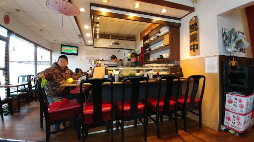 Shiro Japanese Restaurant, 3096 Cambie St, Vancouver, BC V5Z 2V9, Canada, Sushi Restaurant, state British Columbia