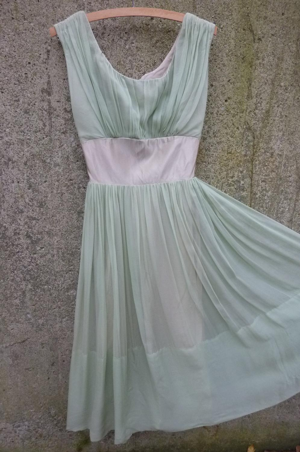 Prom Party Dress Grecian