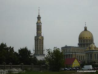 Sanktuarium Matki Bożej Bolesnej Królowej Polski