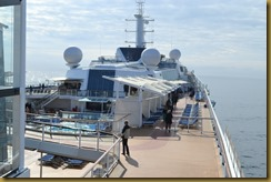 Ship Deck 1A