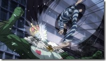 One Punch Man - 08 -24