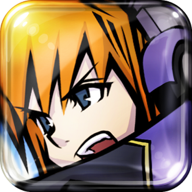 The World Ends With You v1.0.1 [Mega mod]