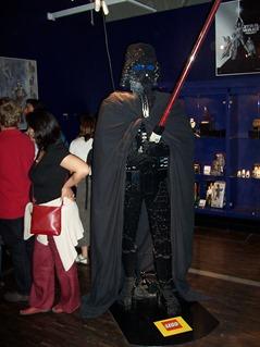 2006.08.16-045 Dark Vador en Lego