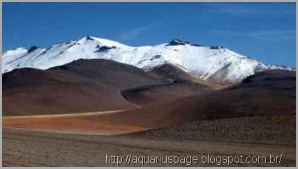 Andes-alpinos-Bolivia