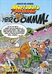 P00005 - ¡Broommm! #197