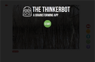 The Thinkerbot
