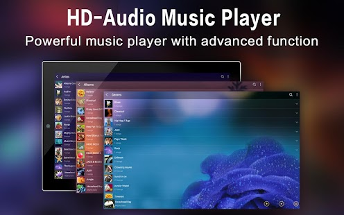 App Music Player apk for kindle fire