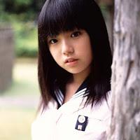 [DGC] 2007.06 - No.442 - Ai Shinozaki (篠崎愛) 002.jpg
