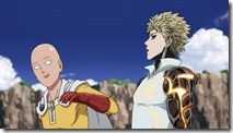 One Punch Man - 05 -30