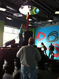 In the Children's Museum in Navy Pier Park in Chicago 01152012a