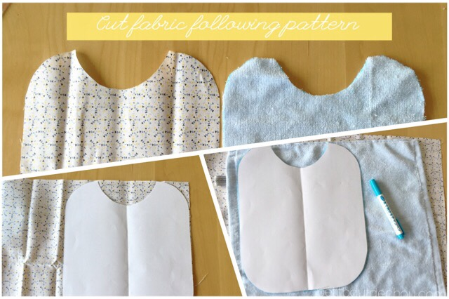 create own binding korean fabric
