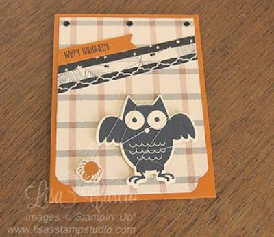http://www.lisasstampstudio.com/2015/10/howl-o-ween-treat-spider-web-card-.html