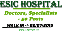 ESIC-Model-Hospital-Walk-in-Interview-2015