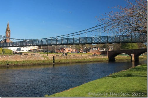 36 Footbridge Dumfries