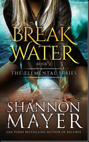 break-water